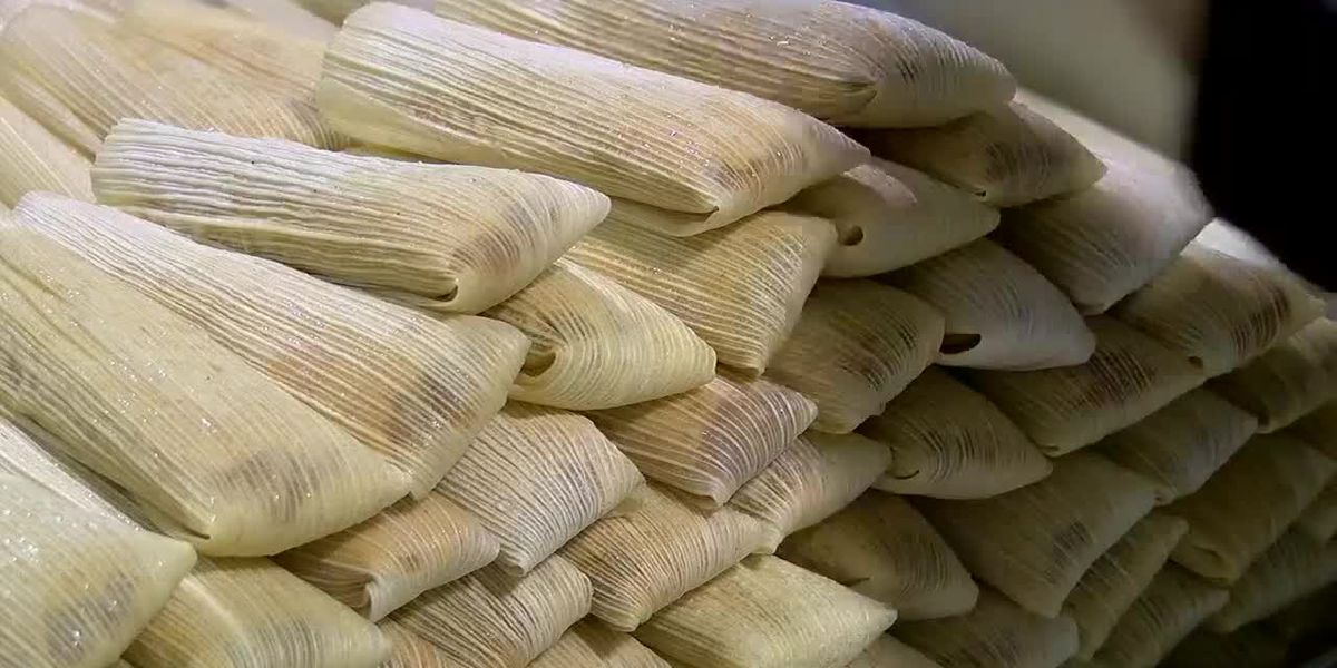 Tucson restaurant launches fundraising website Tamales for Heroes