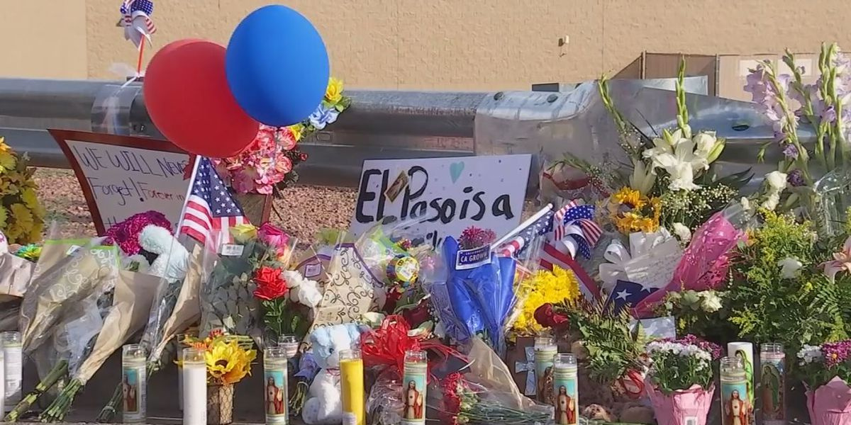 Here's how you can help victims of mass shootings in El Paso, Dayton