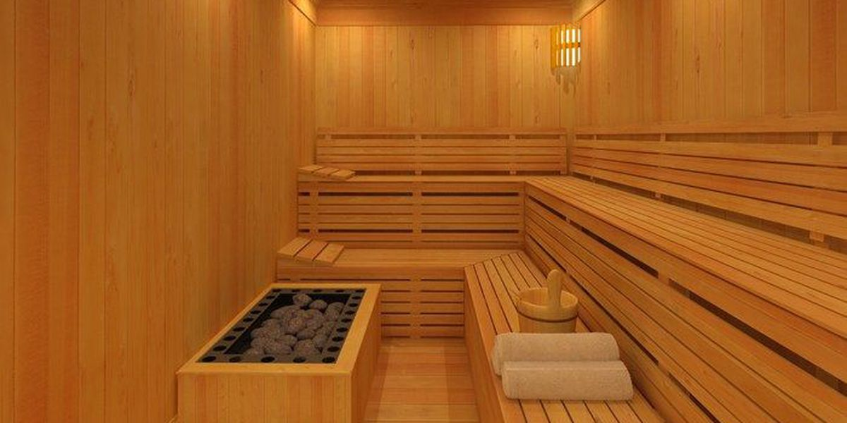 Mother, daughter trapped in sauna die