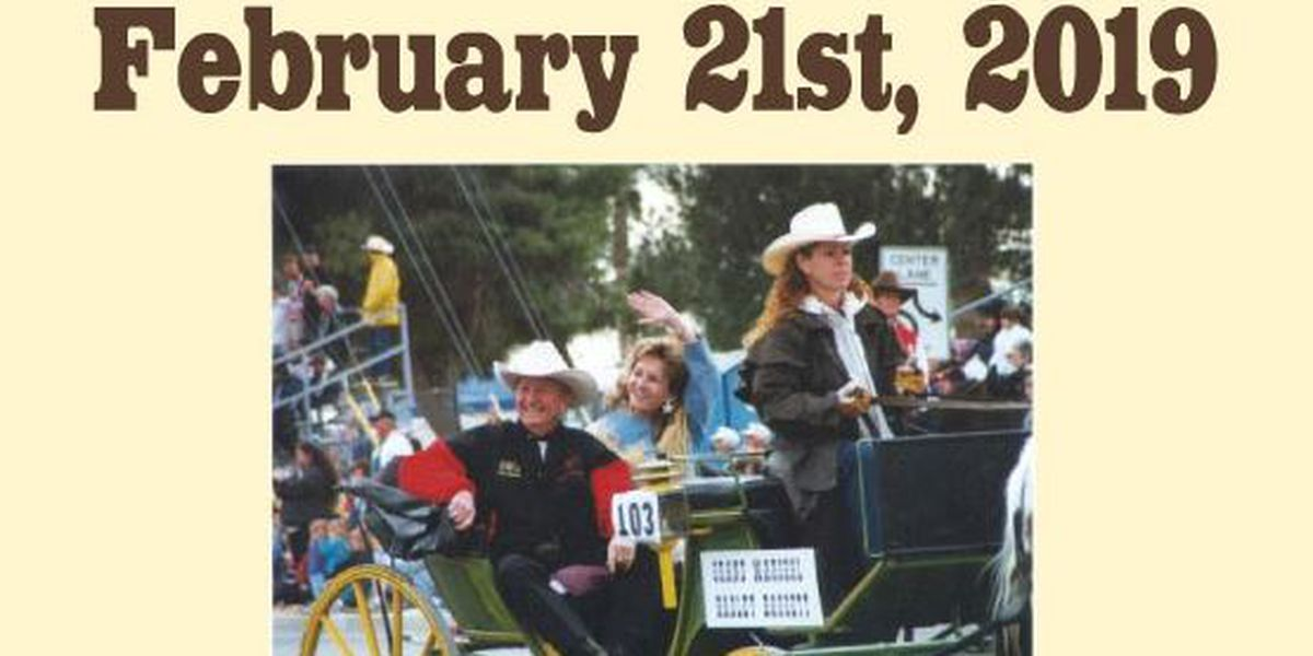 Applications for 2019 Tucson Rodeo Parade entries now open online