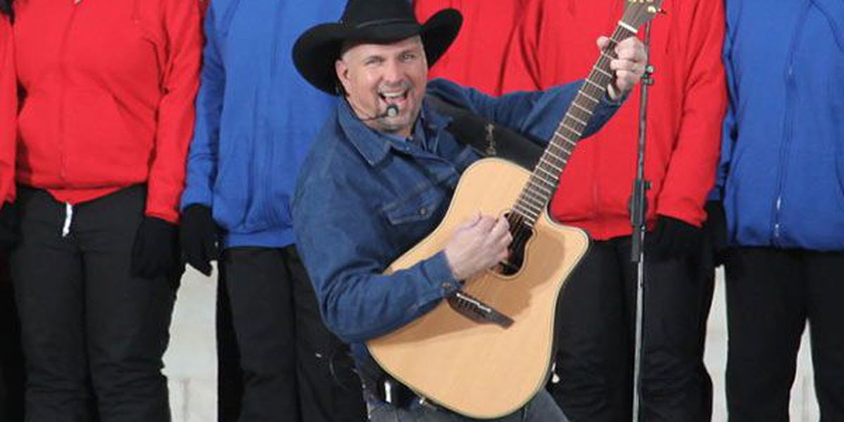 UPDATE: Tickets for Garth Brooks' Arizona show on sale now