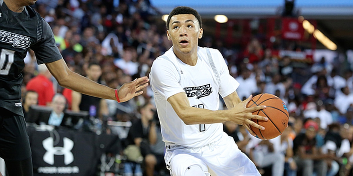 Cats lose hoops commit Quinerly