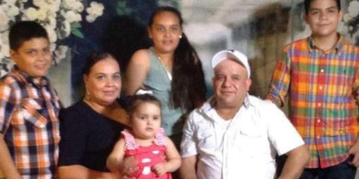 Deported Ohio mother of 4 reunited with family
