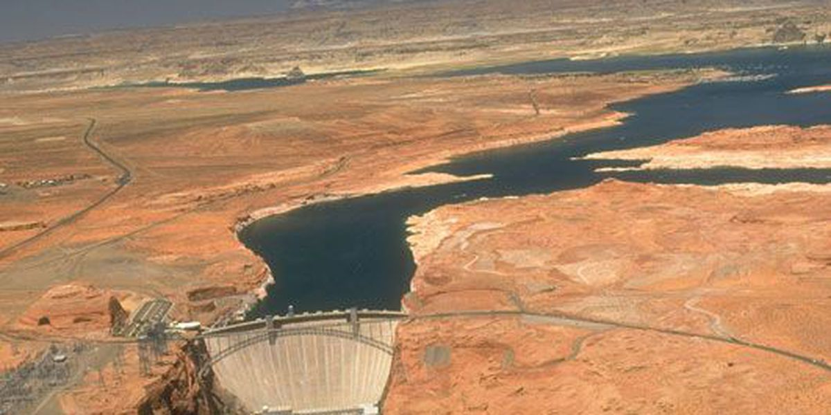 Utah asks US to delay decision on tapping Colorado River
