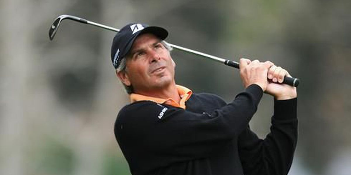 Fred Couples Scheduled to Play in Tucson Conquistadores Classic