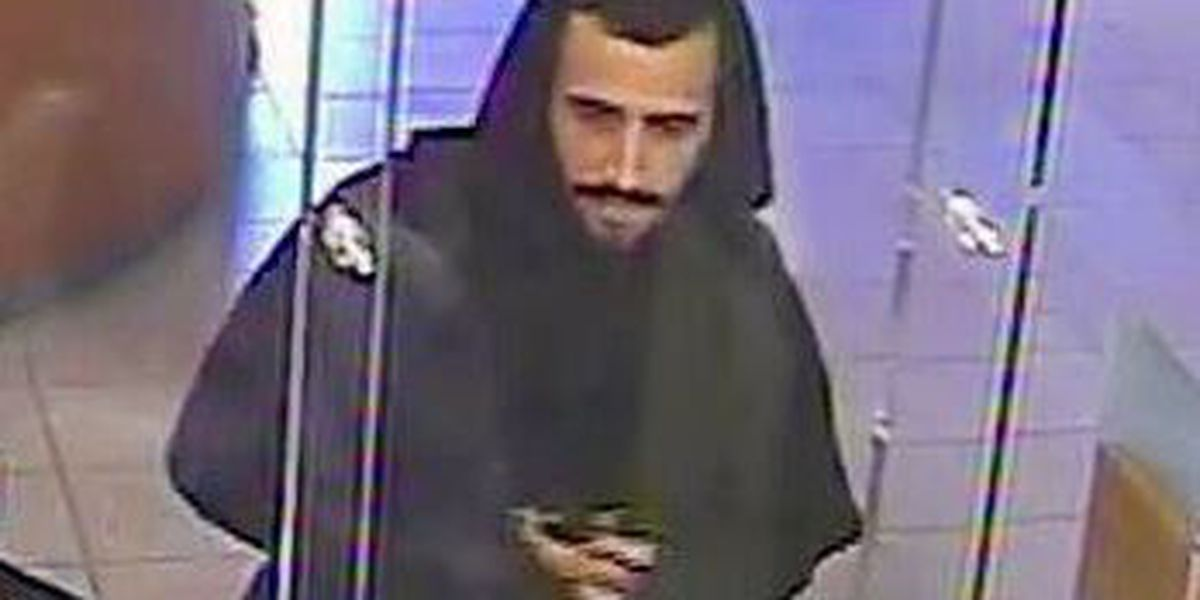 Tucson police searching for suspect in Compass Bank robbery