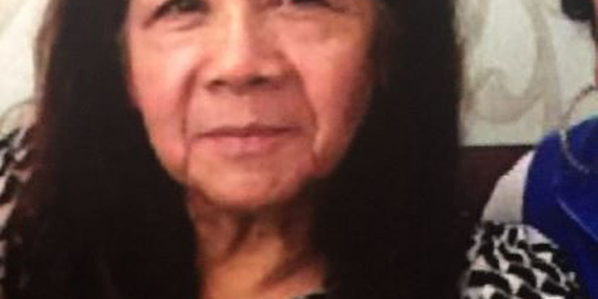 UPDATE: Vulnerable adult found safe