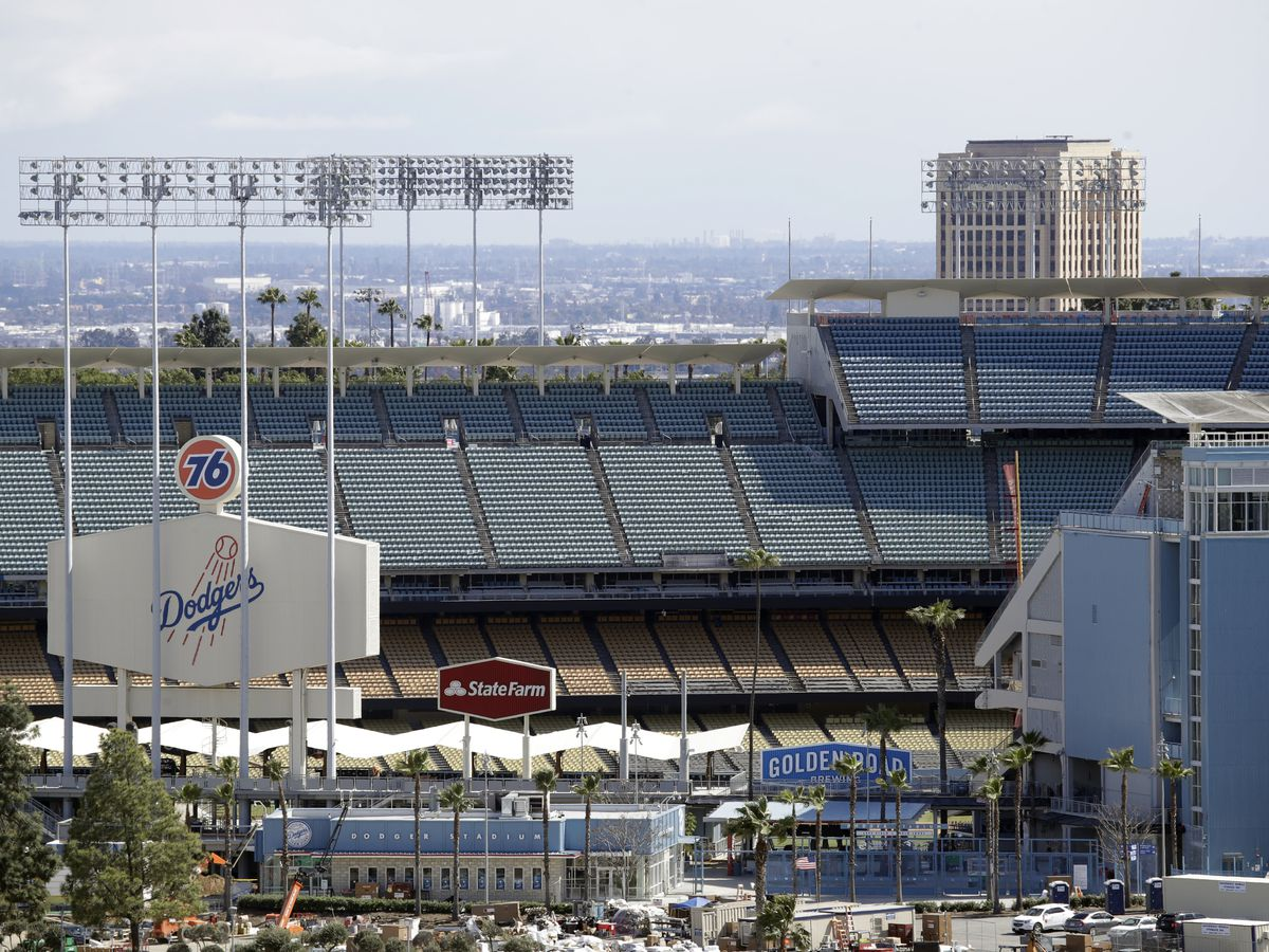 MLB cancels All-Star Game for 1st time since 1945