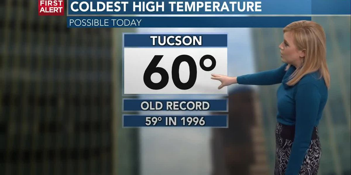 ACTION NIGHT: Expect another cold night in southern Arizona