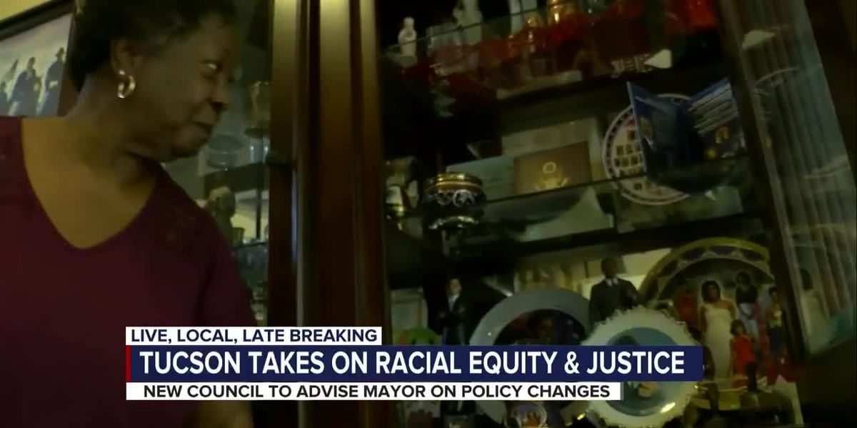 Tucson mayor to form advisory council on racial equity and justice