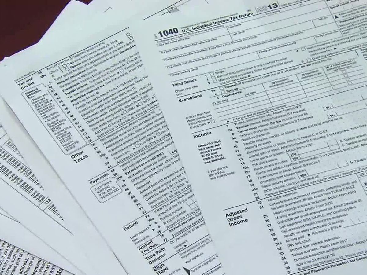 Arizona changes tax code to match US steps on COVID relief