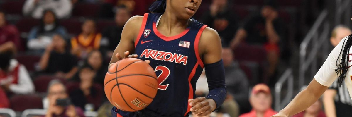 Arizona, ASU to meet as ranked teams for first time Friday