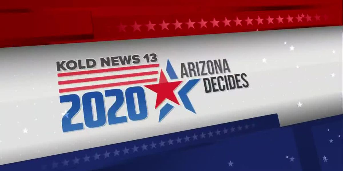 ARIZONA DECIDES 2020: Mark Kelly says his work isn't done