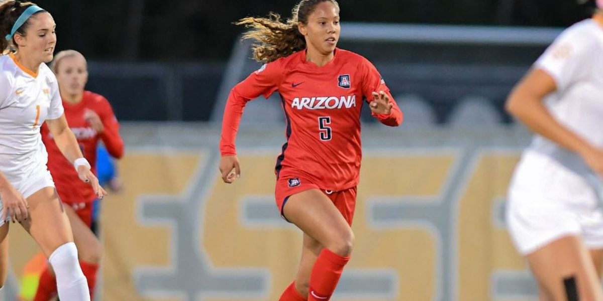 Take 2: After rainout Arizona Soccer heads to Tempe for Cactus Classic