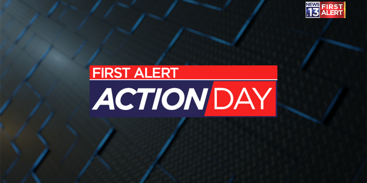 ACTION DAY: Southern Arizona under hard freeze warning, rain on the way