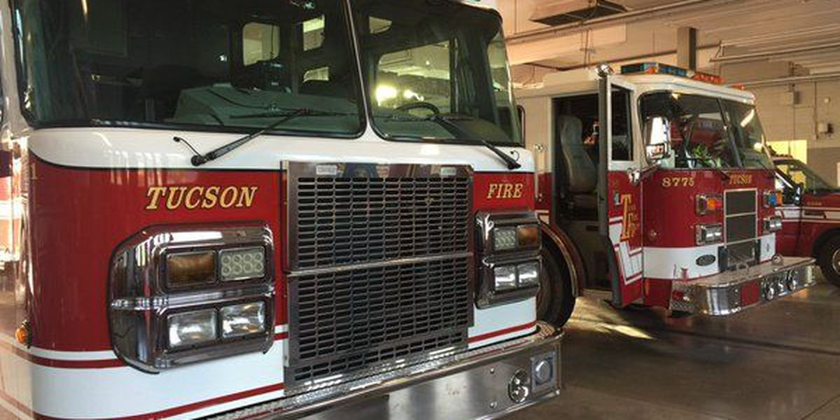 UA, TFD team up to reduce cancer risks among first responders