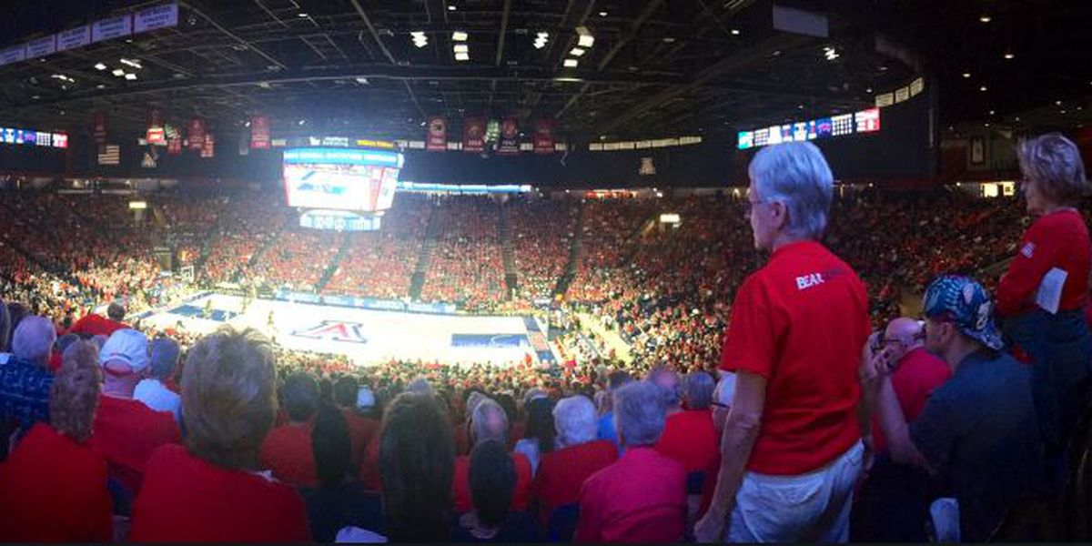 10K Strong: Crowd keeps growing with every Wildcats win