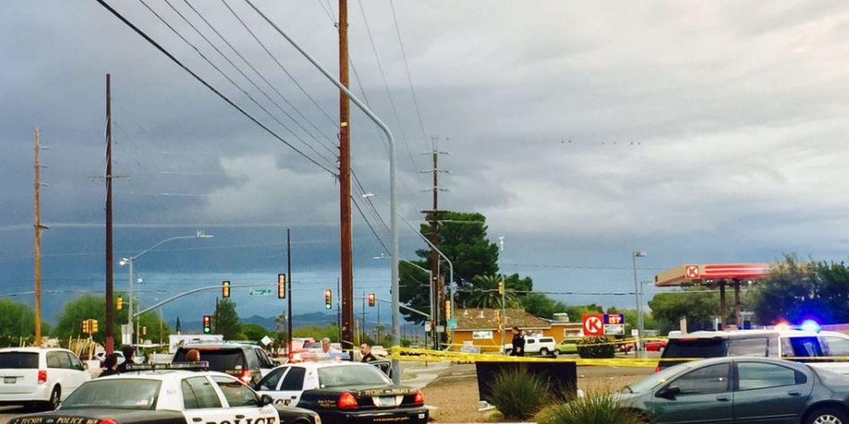 Policía de Tucson investiga homicidio cerca de Flowing Wells y Roger