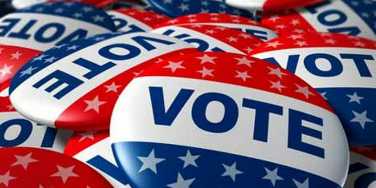 Paralyzed Veterans of America urges people with disabilities to plan their vote ahead of time