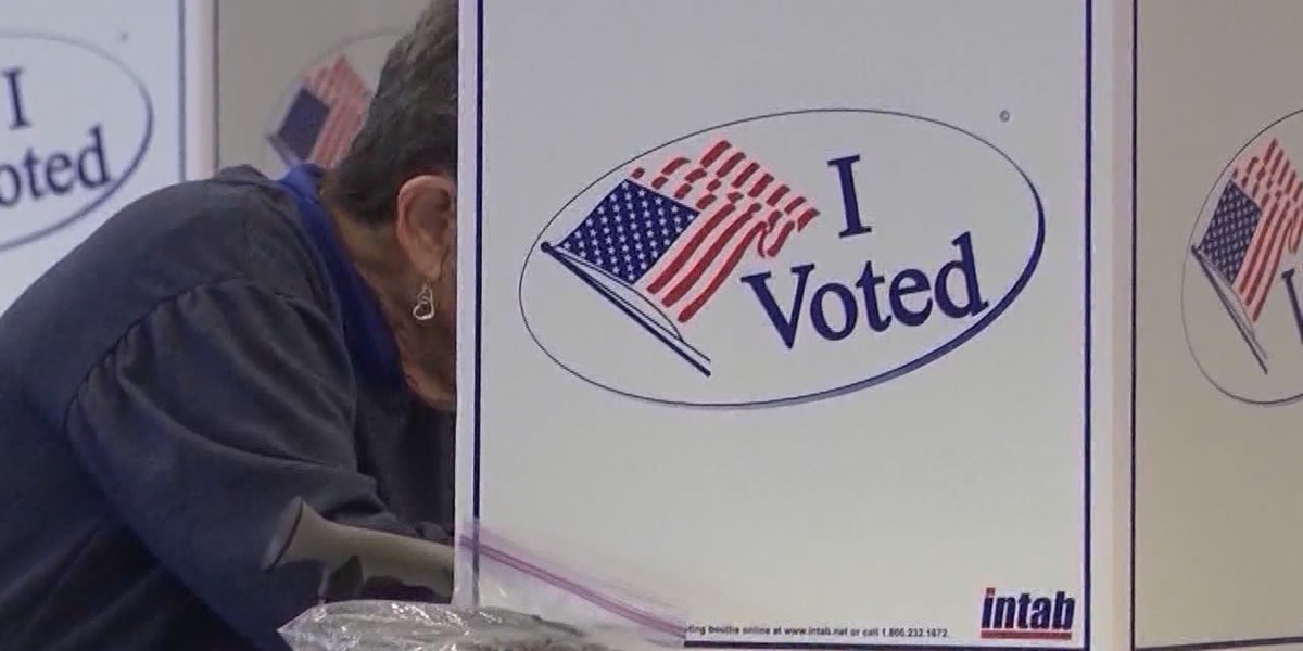 More than 11,000 new voters register in Pima County