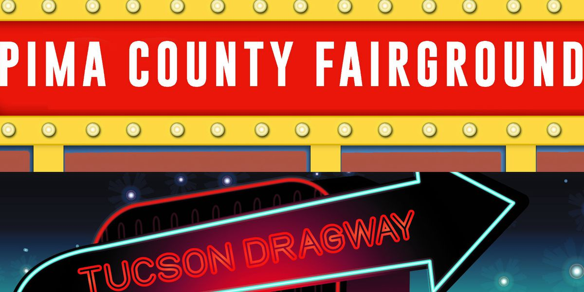 Dragway, fairgrounds team up for drive-in movie nights