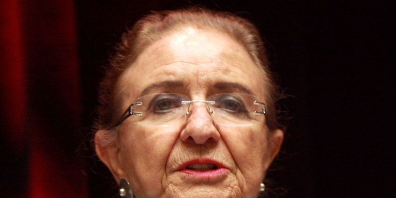 Carolyn Warner, former Arizona superintendent, dead at 88