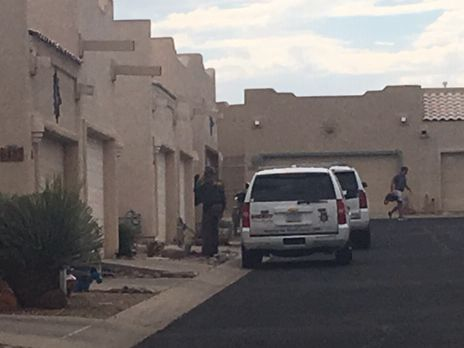 UPDATE: Green Valley man died of natural causes, according to authorities
