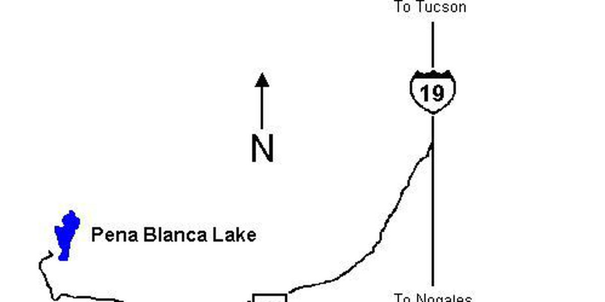 U.S. Forest Service: Closure of Pena Blanca Lake lifted