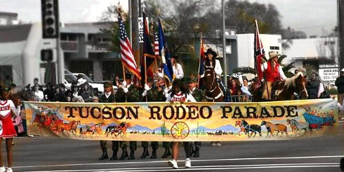 Legendary newsman Guy Atchley named grand marshal for 2019 Tucson Rodeo Parade