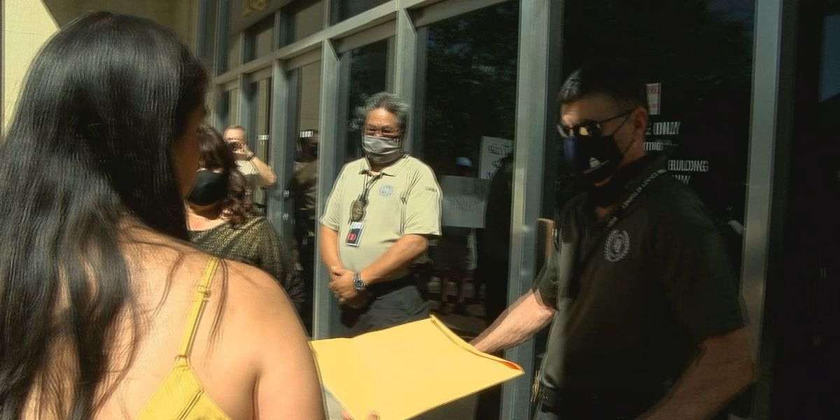 Family, protesters seek charges for Carlos Ingram-Lopez