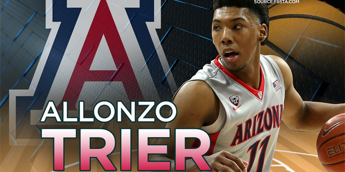 Report: Allonzo Trier tests positive for performance-enhancing drugs