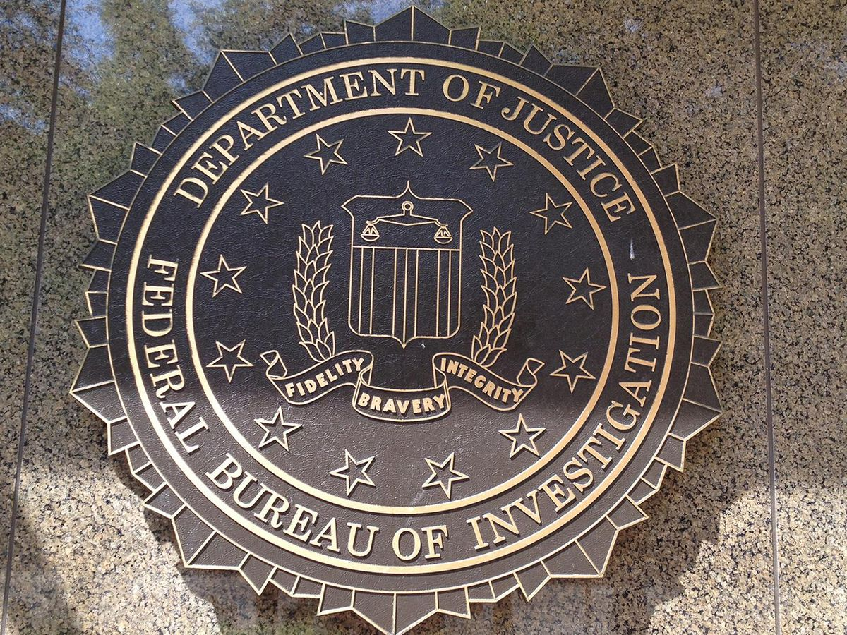 FBI Honors Internship and Collegiate Hiring initiatives are open