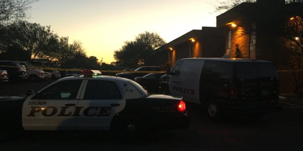 UPDATE: Suspect reportedly called 911 to tell police he shot his neighbor