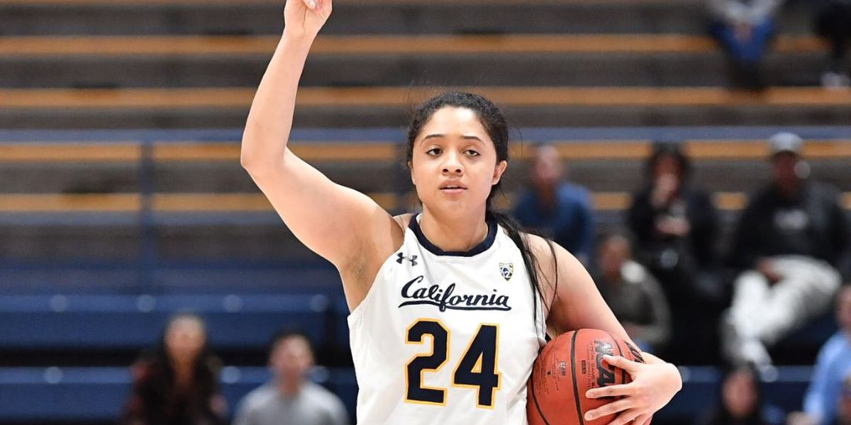 WOMEN: Record-breaking failure for Wildcats in Berkeley
