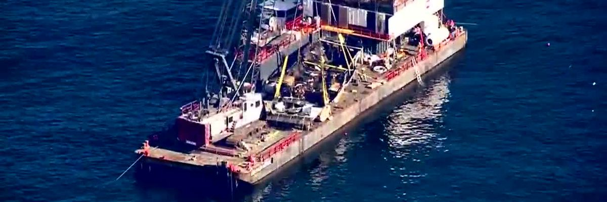 California dive boat captain charged with 34 counts of manlaughter