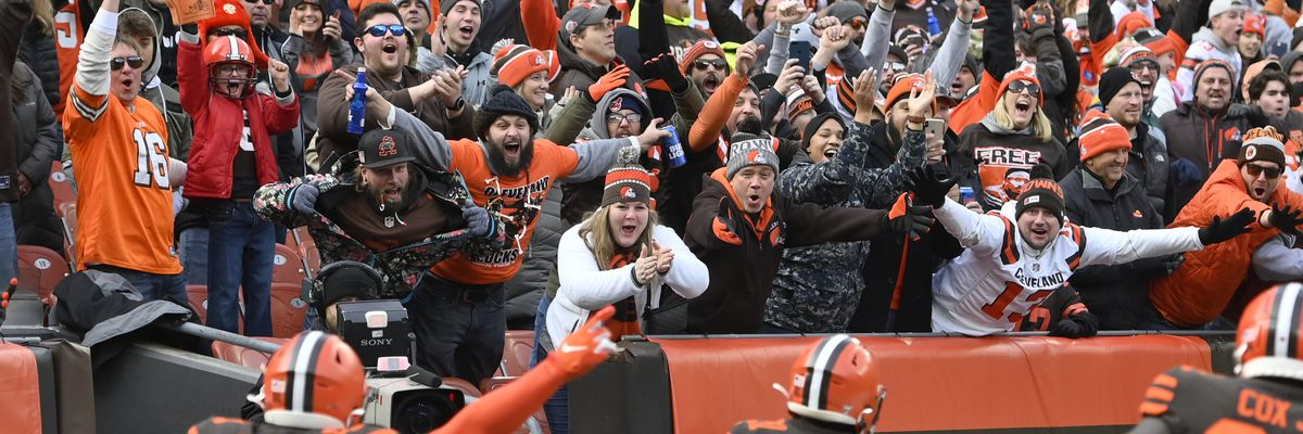 State Medical Board of Ohio to consider if being a Browns or Bengals fan qualifies for medical marijuana use