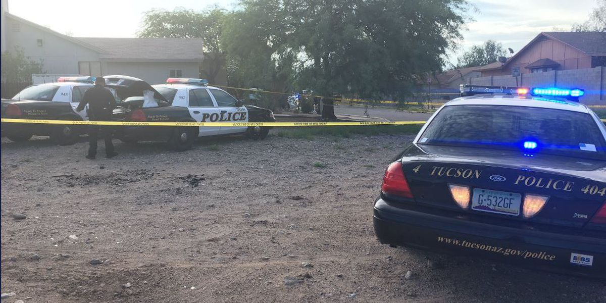 Tucson police arrest suspect in fatal east-side shooting