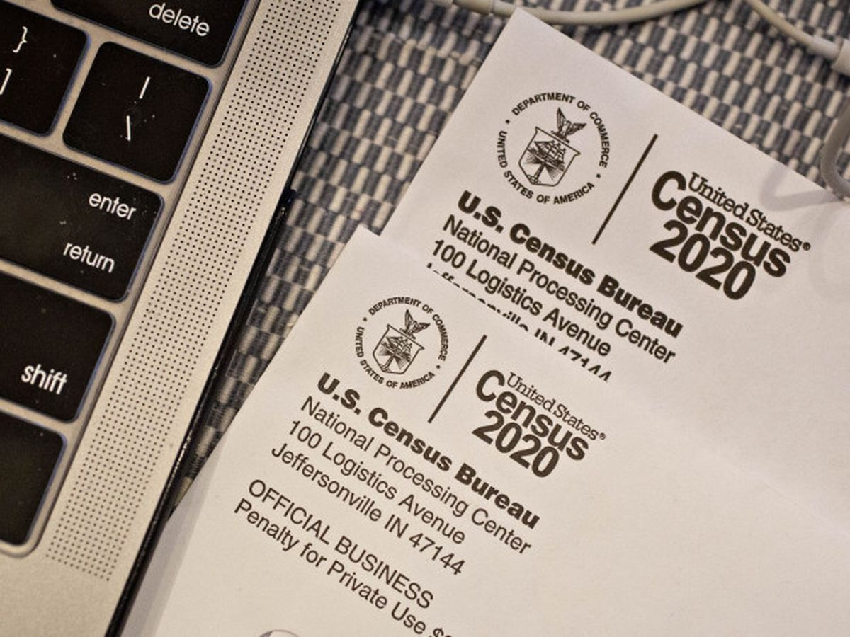 With 95% homes hit, feds say no need for census extension