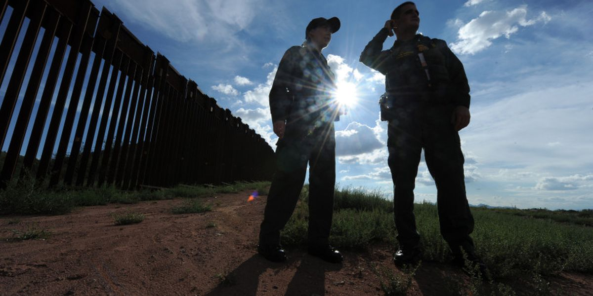 Man wanted for rape arrested at Arizona border