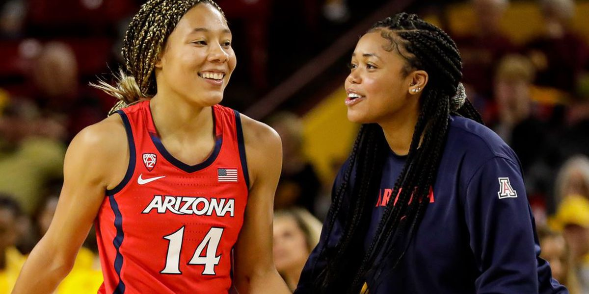 No. 18 Arizona to begin 2020 on road at Southern Cal