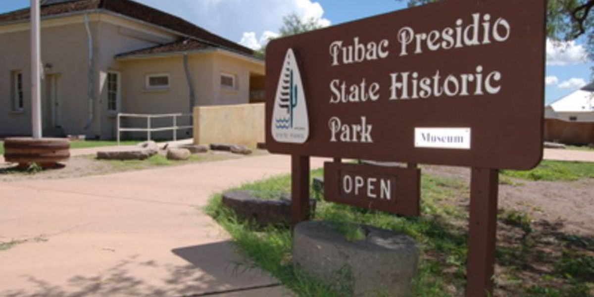 February and March events at Tubac Presidio