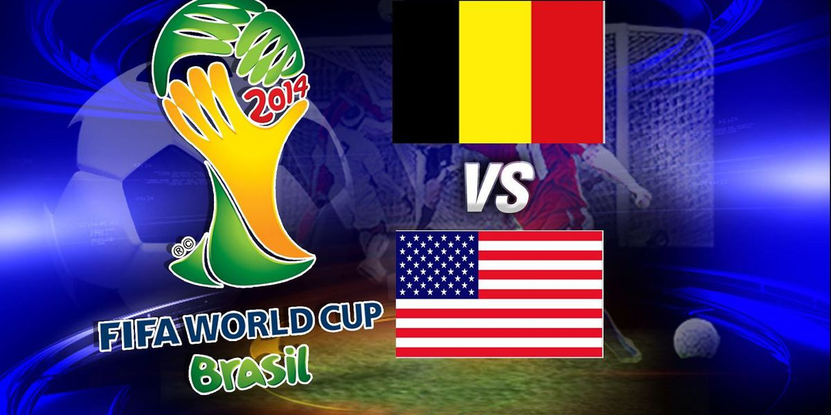 World Cup Preview: Belgium vs. USA