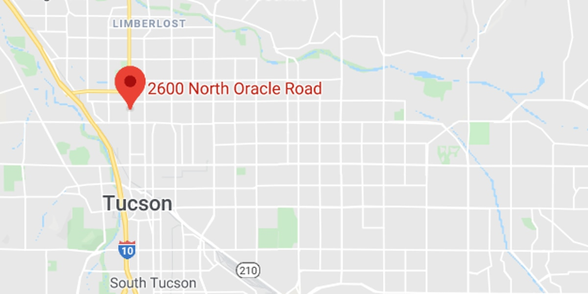 Tucson police identify victim of aparent homicide in midtown