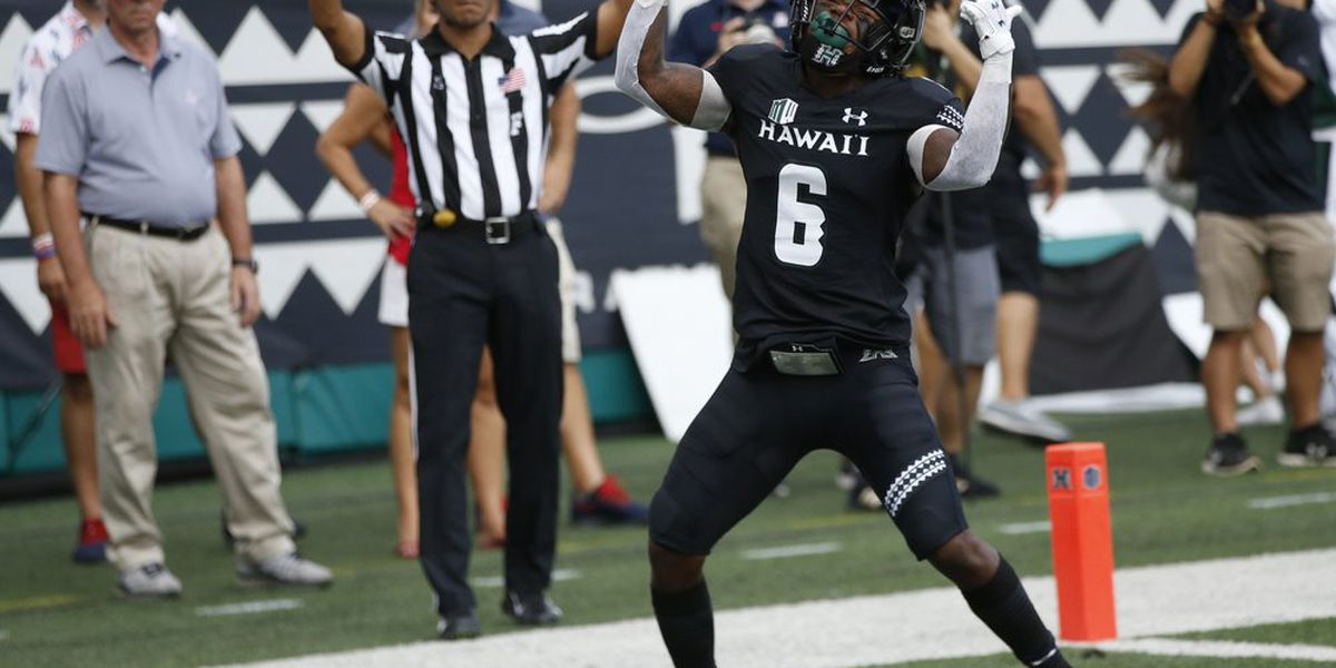 Wildcat Breakdown: Hawai'i