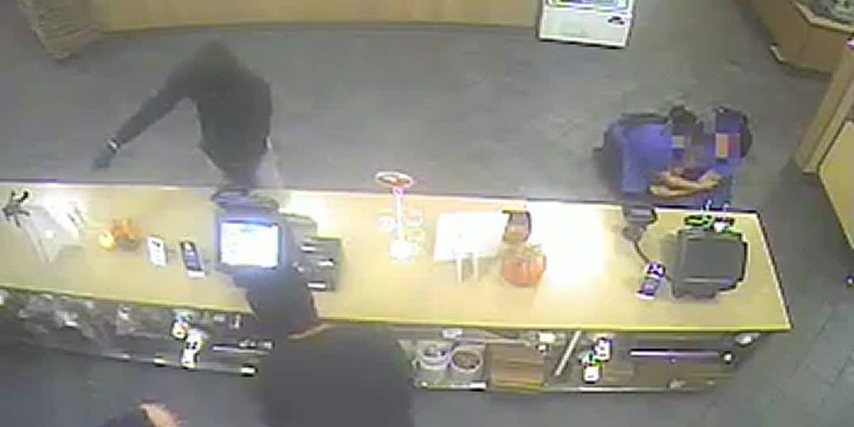 Tucson police looking for masked men who robbed Culver's