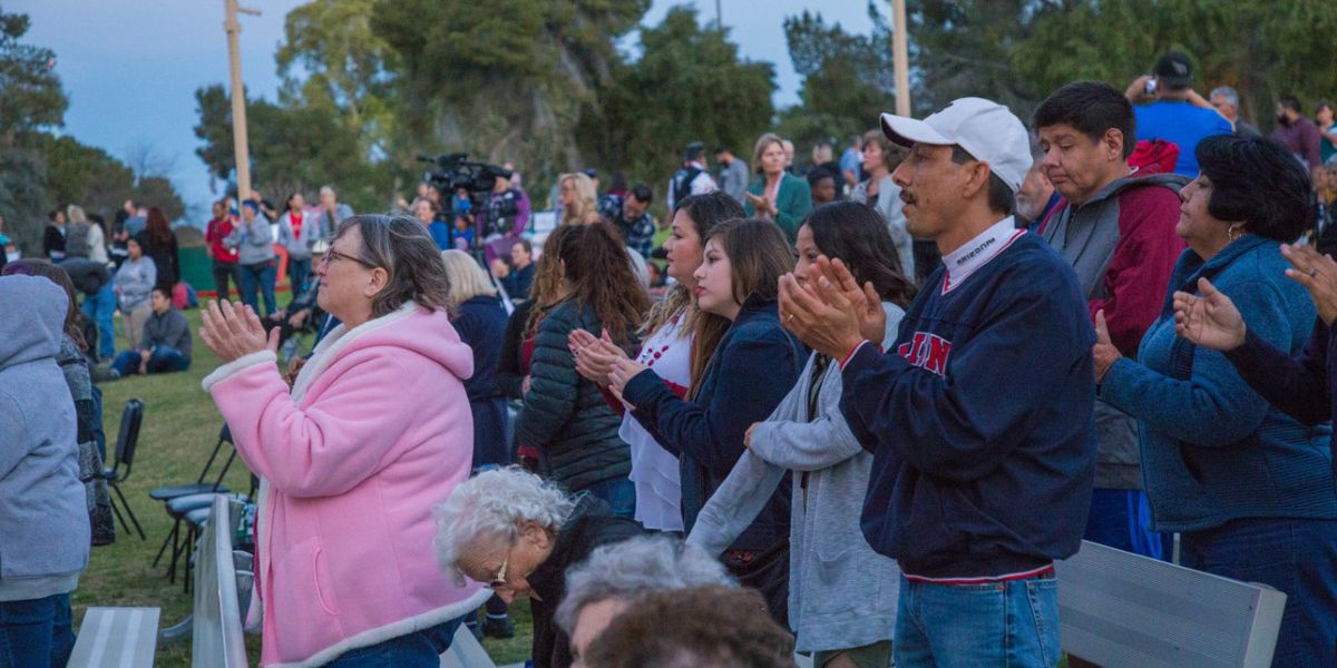 Community invited to attend a city-wide prayer gathering