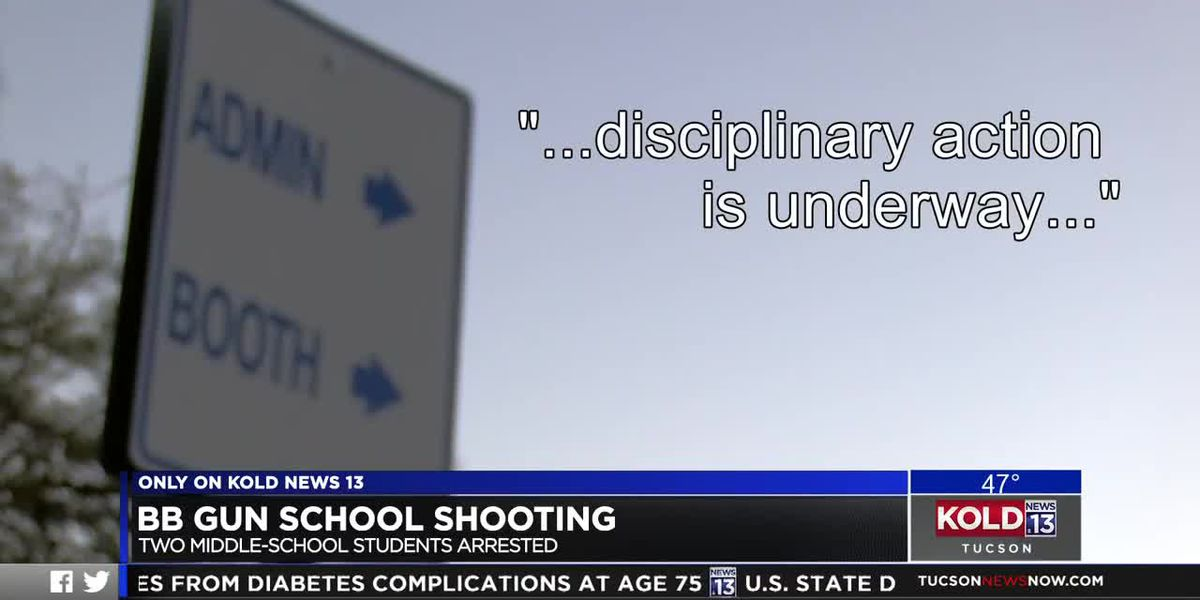 ONLY ON KOLD: BB Gun shooting