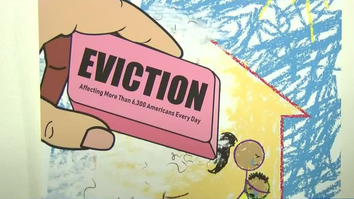 Curbing evictions in Pima County