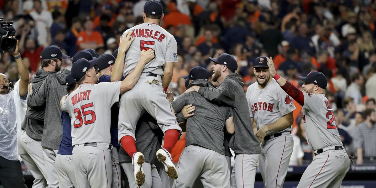 Tucson will have a seat at the World Series