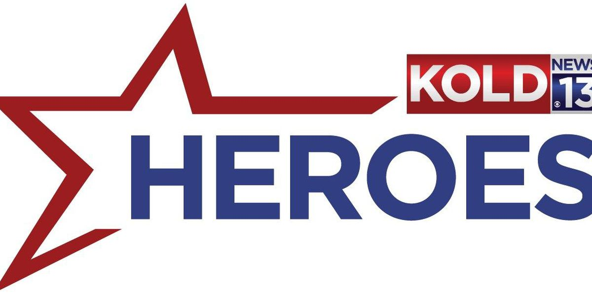 KOLD HEROES: Nominate the hero in your life